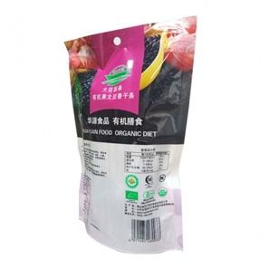 有机大豆香干条(黑豆100g)